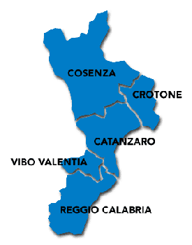 Province Calabresi